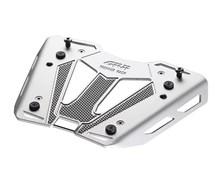 GIVI Plaque de top case en aluminium M8 Monokey M8A