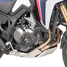 GIVI Stalen valbeugels onderzijde motor TN1144