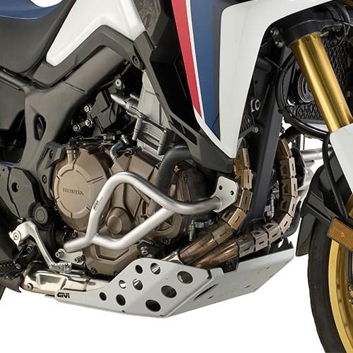 GIVI Inox valbeugels onderzijde motor TN1144OX