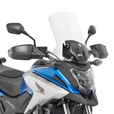 GIVI Verhoogd transparant windscherm - ST D1146ST