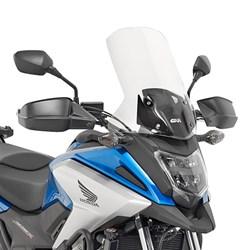 GIVI Verhoogd transparant windscherm - ST