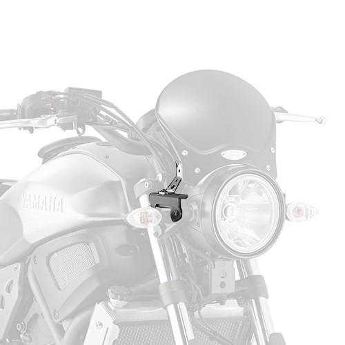 GIVI Bevestigingskit windscherm AL2126A