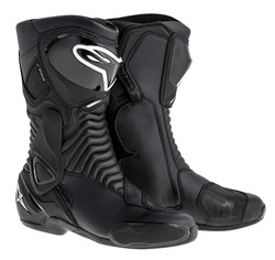 ALPINESTARS : SMX-6 waterproof - Noir