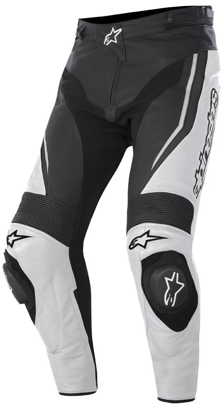 ALPINESTARS Track Noir-Blanc