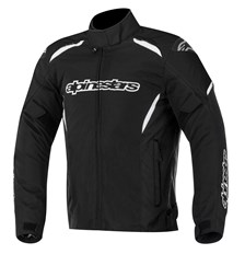 Gunner Jacket Zwart