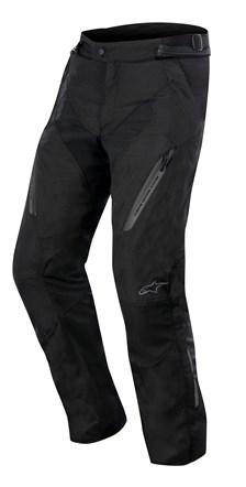 Radon Drystar Pants Zwart