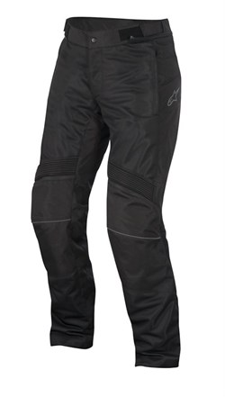 ALPINESTARS : Oxygen Air - Noir