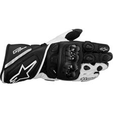 ALPINESTARS GP Plus Zwart-Wit