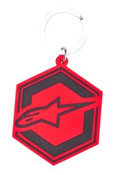 ALPINESTARS Ignition Rood-Zwart