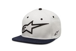 ALPINESTARS : Smart Hat - Wit