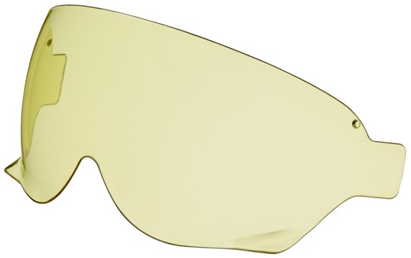 SHOEI Visière CJ-3 High Defintion Jaune