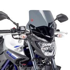 GIVI Bulle naked bike - A A2127