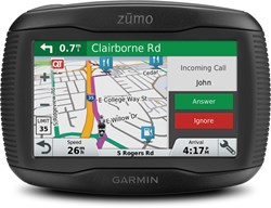 GARMIN : Zumo 345LM - Europe ouest
