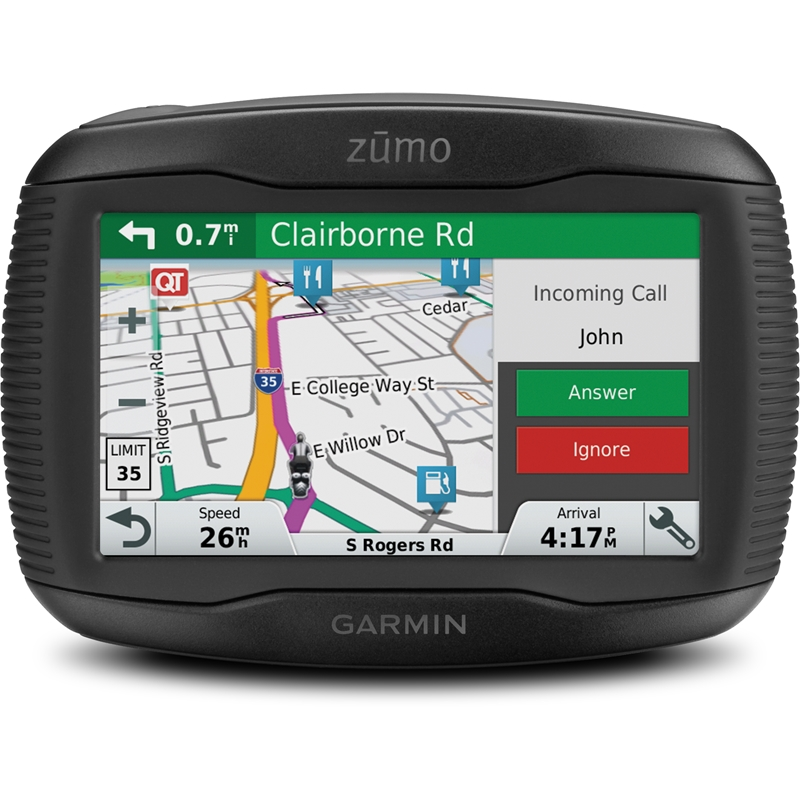 garmin zumo 345lm west europa rad eu. Black Bedroom Furniture Sets. Home Design Ideas