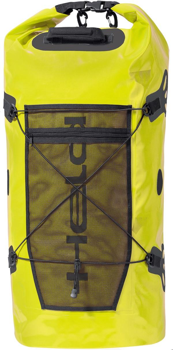 HELD Roll-Bag - 40l Jaune Fluo