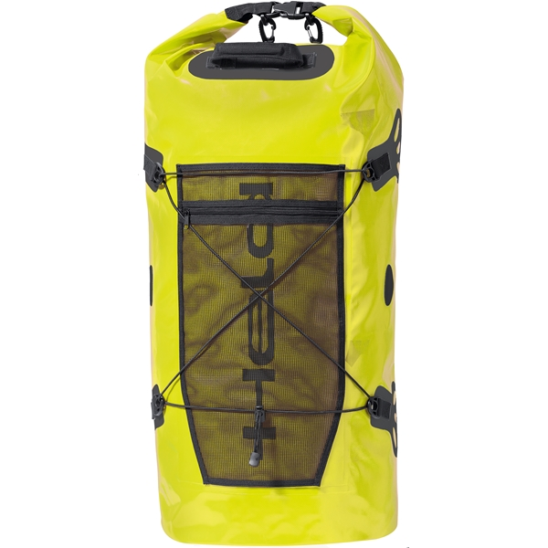 HELD Roll-Bag - 90l Jaune Fluo