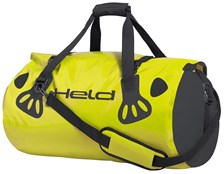 HELD Carry-Bag - 30l Carry-Bag Jaune Fluo