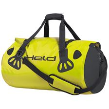 HELD Carry-Bag - 60l Jaune Fluo