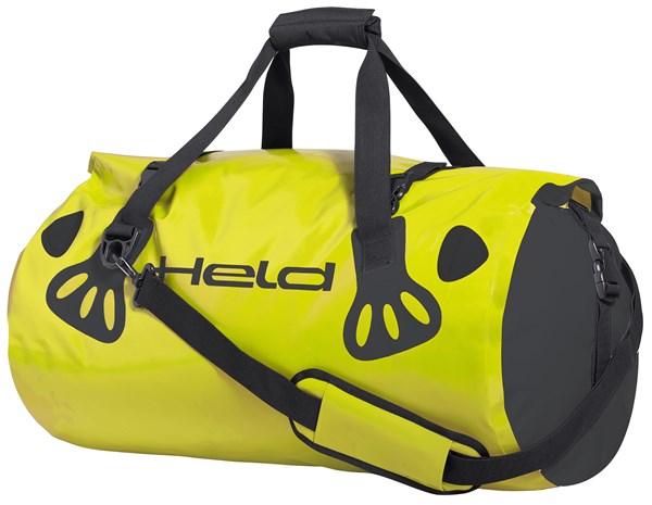 HELD Carry-Bag - 60l Geel Fluo