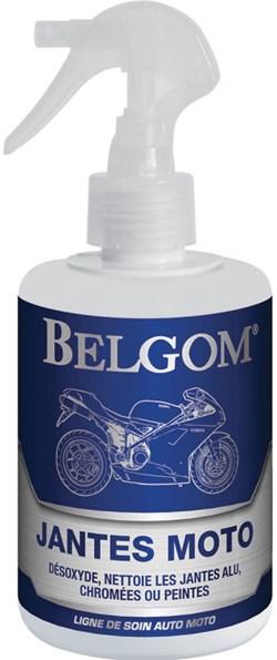 BELGOM : Nettoyant jantes - 250ml