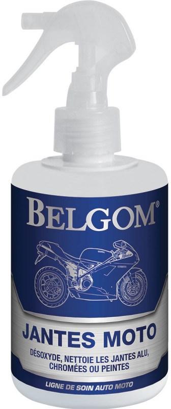 BELGOM Nettoyant jantes 250ml