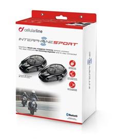 INTERPHONE Sport Duo
