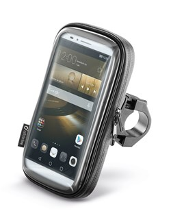 """INTERPHONE : Smartphone houder 6,0"""" - Ronde sturen"""