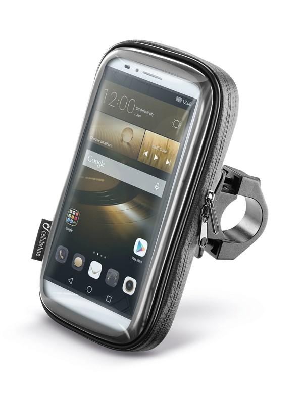 "INTERPHONE Smartphone houder 6,0"" moto"