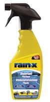 RAIN-X waterafstotende spray voor plastic 500 ml