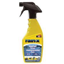 RAIN-X waterafstotende spray voor plastic 500 ml