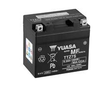 YUASA Gesloten batterij onderhoudsvrij TTZ7S