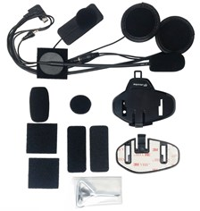 Audio kit URBAN/SPORT/TOUR