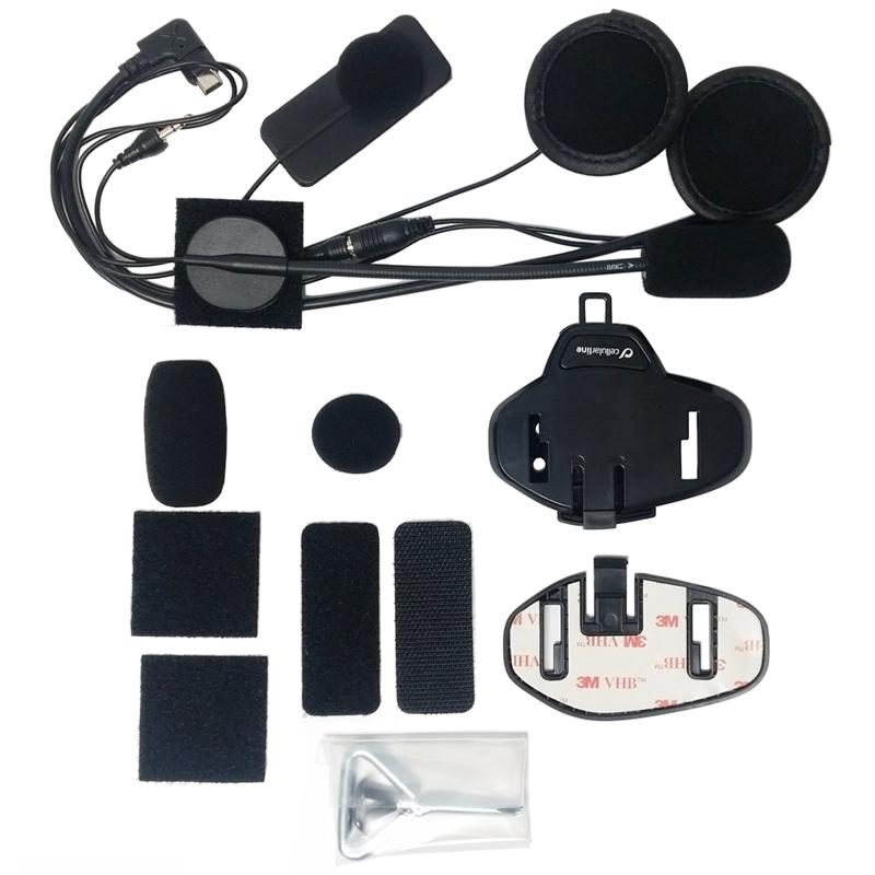 interphone audio kit urban sport tour rad eu. Black Bedroom Furniture Sets. Home Design Ideas