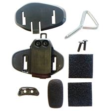 INTERPHONE Kit de fixation  URBAN/SPORT/TOUR