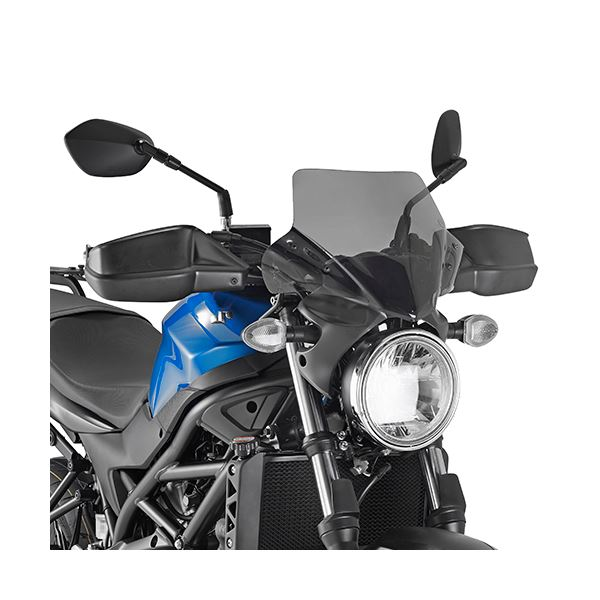 GIVI Windscherm - Naked bike - A A3111