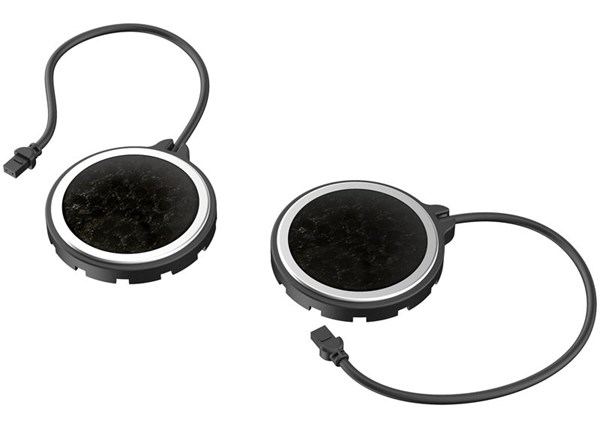 SENA 10S speakers 10S-A0202