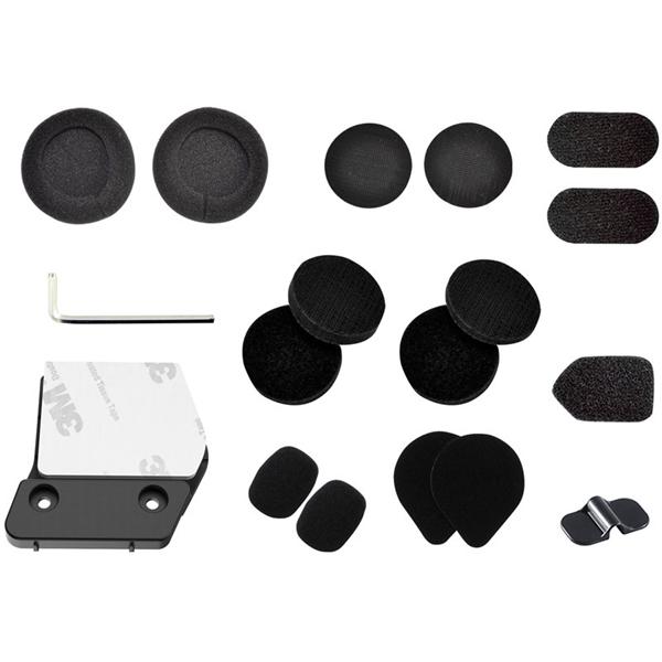 SENA 10S accessoires de fixation 10S-A0201