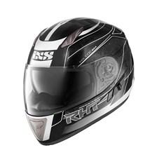 IXS HX 1000 Scale Zwart-Wit-Zilver