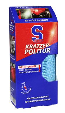 S100 Polish efface-rayure 50ml