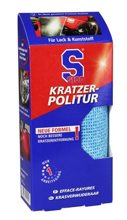 S100 : Polish efface-rayure - 50ml