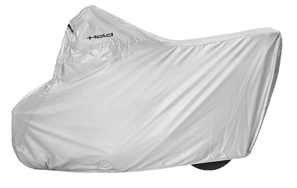 HELD Scooter Evo cover Gris S