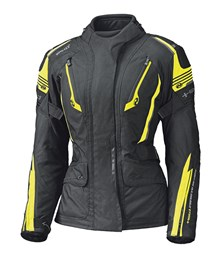 HELD Caprino Lady Zwart-Fluo geel