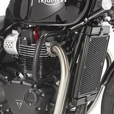 GIVI Stalen valbeugels onderzijde motor TN6410