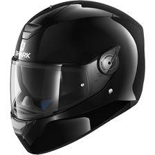 SHARK D-Skwal Blank Zwart BLK