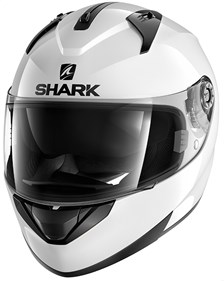 SHARK Ridill Blank Wit WHU