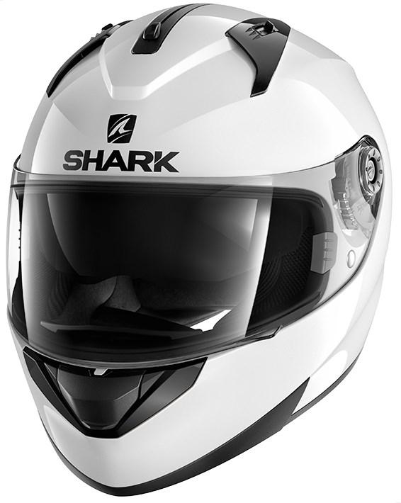 SHARK Ridill Blank Blanc WHU