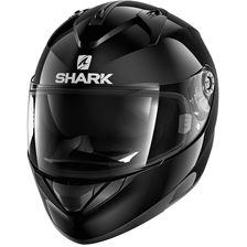 SHARK Ridill Blank Zwart BLK