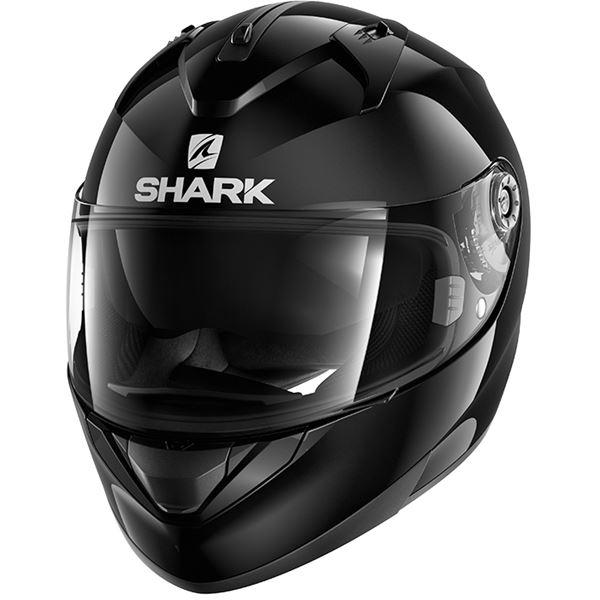 SHARK Ridill Blank Noir BLK