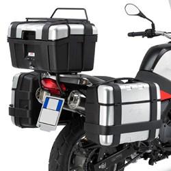 GIVI Support valises latérales - PL