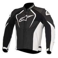 ALPINESTARS Jaws Zwart-Wit